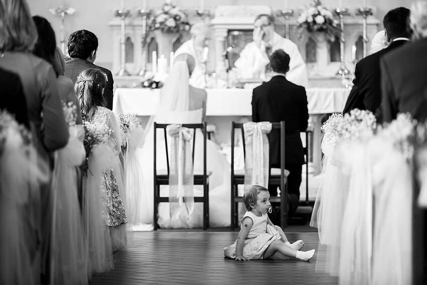 bernard carolan wedding photographer wicklow baby