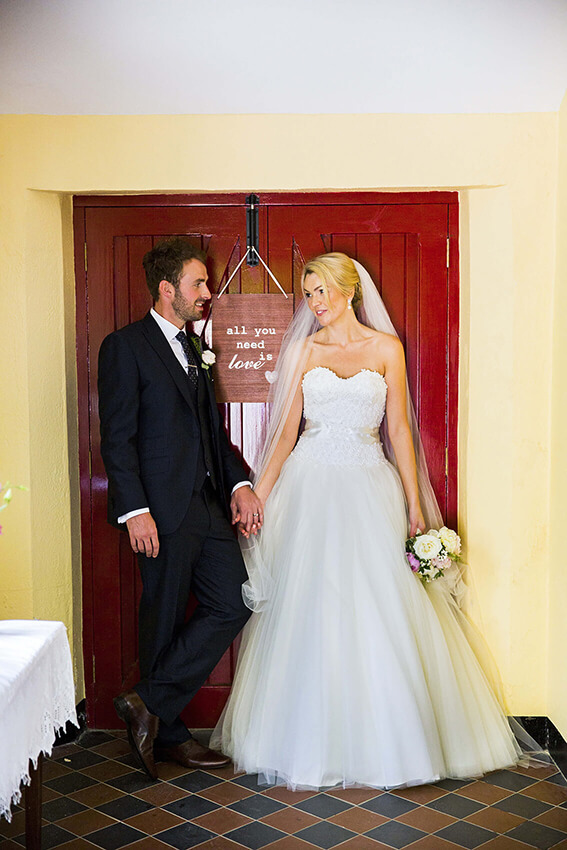 bernard carolan wedding photographer wicklow church