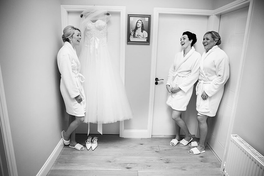 bernard carolan wedding photographer wicklow prep